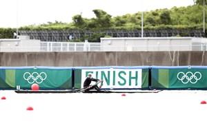ملایی: ما دختران هم میتوانیم در المپیک بدرخشیم