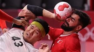 حذف ژاپن و جشن بحرین در قلب توکیو (عکس)