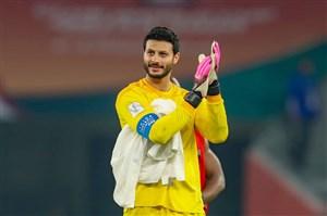 مربی الهلال به دنبال جذب سنگربان تیم ملی مصر