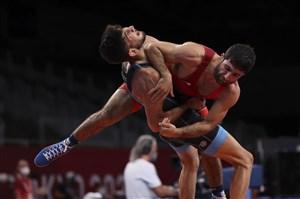 واکنش فرنگیکار المپیکی به ترک اردو