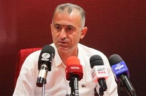 کمالوند: اخباری بهترین گلر ایران است و میماند