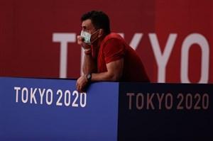محمد بنا: امیدوارم امروز اولین مدال را کسب کنیم