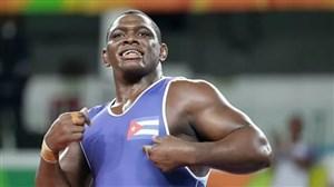 این لوپز افسانهای؛ جاودانگی غول کوبایی در کشتی المپیک