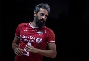معروف در انتخابات کمیسیون ورزشکاران IOC رأی نیاورد