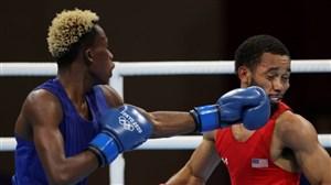 پایان انتظار 3 دههای غنا برای مدال المپیک (عکس)