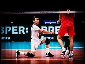 دفاع قاطع والیبالیست مورد علاقه آلکنو از مرد روس
