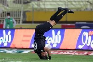قهرمان جام حذفی یک استقلالی بود! (عکس)