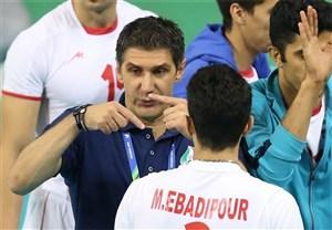 لیگ والیبال لهستان؛ کواچ مربی عبادیپور میشود