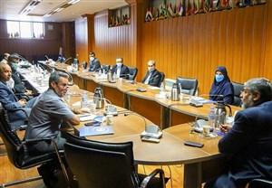 جلسه کمیته فنی فدراسیون تکواندو برگزار شد