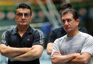 پایان قرارداد بنا و محمدی با تیمهای ملی کشتی