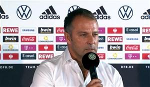 فلیک: میخواهیم آلمان را به قله فوتبال برگردانیم