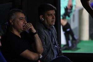 سیفاللهپور: باشگاهها سراغ الهامی نیایند