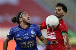 شوک به لیگ برتر؛ اسپانسر فقط روی پیراهن!
