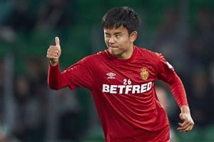 رسمی؛ انتقال قرضی ستاره ژاپنی رئال به مایورکا