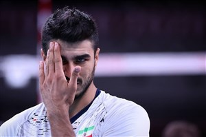 سوال بزرگ؛ ستاره والیبال ایران به نیمهنهایی میرسد؟