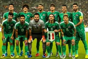ترکیب عراق برابر ایران اعلام شد