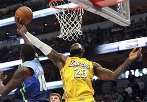 شروع لیگ NBA با دو دیدار تماشایی