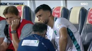 رسمی؛ ستاره سوریه بازی با ایران را از دست داد