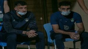 نگرانی سرمربی سوریه از آسیب دیدگی عمر السومه