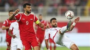 دو بازی دوستانه سوریه، پیش از دیدار با ایران