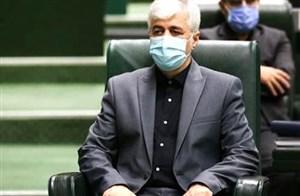 وزیر جدید ورزش ایران معرفی شد