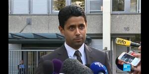 کنایه سنگین ناصر الخلیفی به رئال مادرید و بارسلونا
