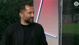 صالح حمیدزیچ: میخواهیم به عنوان تیم اول صعود کنیم
