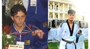 کشته شدن دو ورزشکار افغانستانی در انفجار کابل