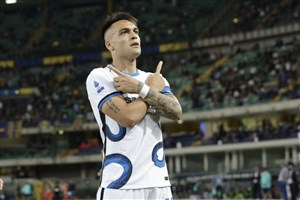 ستاره آرژانتینی اینتر ماندگار شد