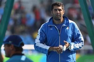 کاوه موسوی: استعدادیابی در ورزش ایران صفر است