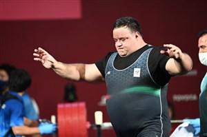 جای خالی سیامند؛ قویترین مرد پارالمپیک ایرانی نیست!