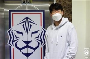 ناکامی عجیب ستاره تاتنهام سون در ترکیب کره جنوبی