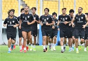 شکایت رسمی عراق از کرهجنوبی به AFC