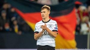 کیمیچ: هدف آلمان صعود به جام جهانی است