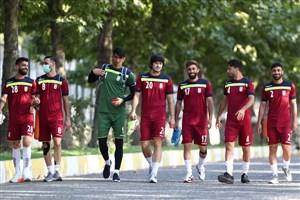 تیم ملی با این ۱۱ بازیکن مقابل سوریه؟