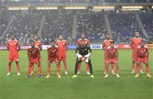 عمان هم در ورزشگاه را بهروی هواداران باز کرد