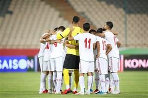 AFC مجوز تماشاگر در بازی ایران – کره را صادر می کند