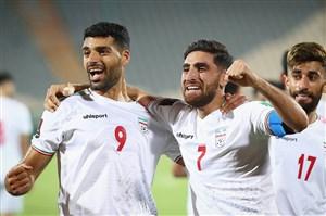 واکنش وب سایت AFC به پیروزی ایران برابر سوریه