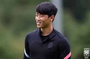 بازیکن کره جنوبی: تساوی با عراق، ناامید کننده بود