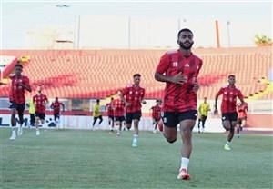 اظهارنظر بازیکنان امارات درباره بازی با سوریه