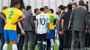 برزیل یا آرژانتین، کدامشان محروم میشوند؟