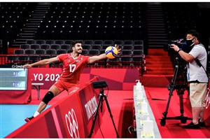 اولین پیروزی یاران میثم صالحی در لیگ والیبال لهستان