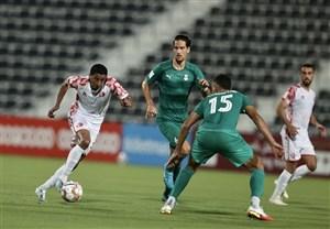 جام Ooredoo قطر؛ تساوی الاهلی و پیروزی الریان