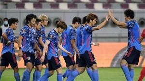 ژاپن 2 - استرالیا 1؛ فرار از بحران با گل به خودی!