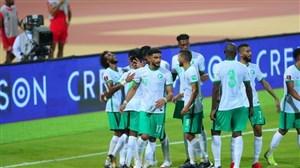 عربستان مقتدرانه به سمت جام جهانی