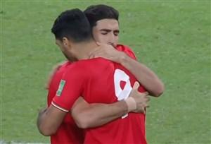 اتفاق جالب؛ هر 3 گل تیم ملی با پاس مهاجمان