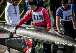 تیم کانوی ایران عازم مسابقات قهرمانی جهان شد