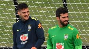 محرومیت ستارههای برزیلی از هفته چهارم لیگ برتر!