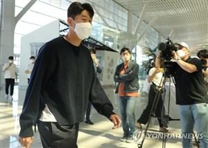 بازگشت لژیونرهای کره جنوبی به اروپا (عکس)