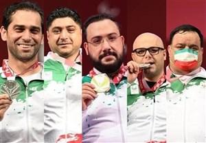 آسترکی: کسب 5 مدال در پارالمپیک یک اتفاق بزرگ بود